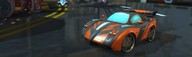 Super Toy Cars - Wii U