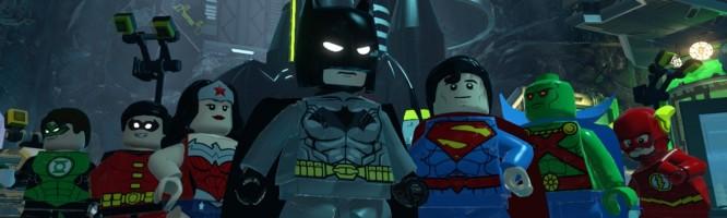 Lego Batman 3 : Au-delà de Gotham - PC