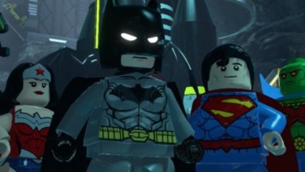 [Preview Paris Games Week] Lego Batman 3 : Au-delà de Gotham