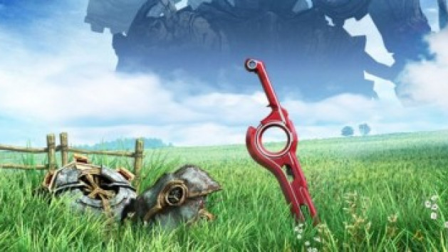 [Preview] Xenoblade Chronicles