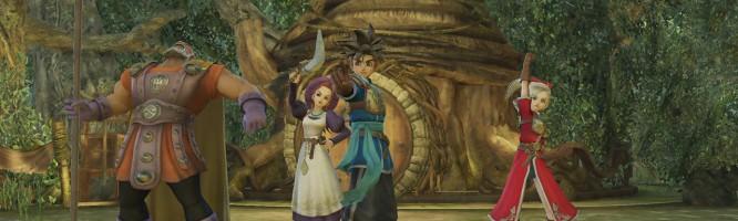 Dragon Quest Heroes : Le Crépuscule de l'Arbre du Monde - PS4