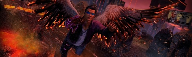 Saints Row : Gat Out Of Hell - PS3