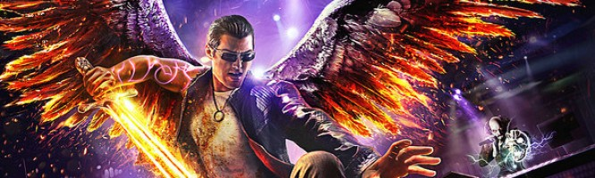 Saints Row : Gat Out Of Hell - PS4