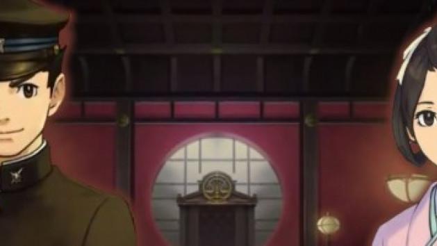 [Preview Tokyo Games Show 2014] Ace attorney: Dai Gyakuten Saiban