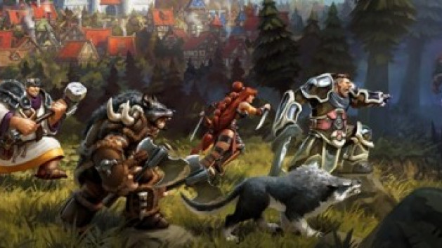 [Preview] The Settlers : Les Royaumes d'Anteria