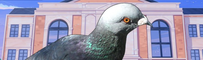 Hatoful Boyfriend - PS4