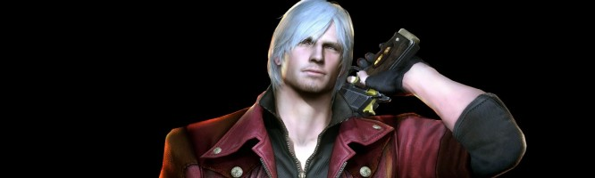 Devil May Cry 4 : Special Edition - PS4