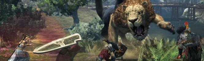 Dragon's Dogma Online - PC