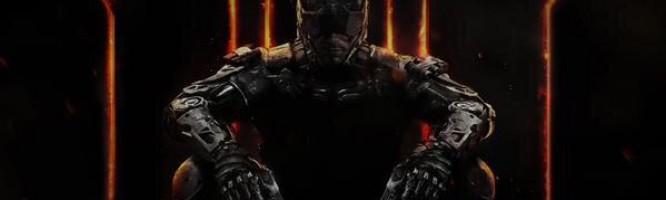 Call of Duty : Black Ops III - PS4