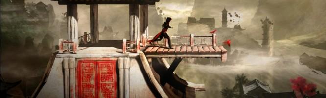 Assassin's Creed Chronicles : China - PS4