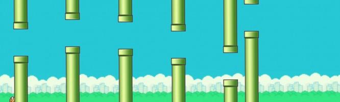 Flappy Bird - IOS