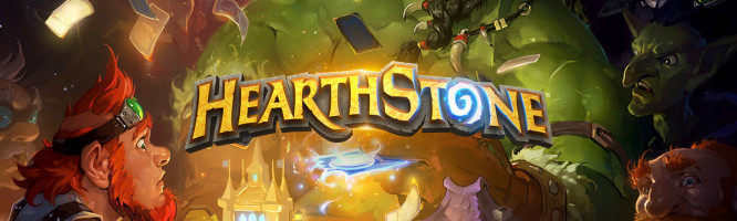 Hearthstone: Heroes of Warcraft - IOS