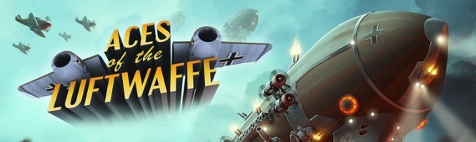 Aces of the Luftwaffe - Android