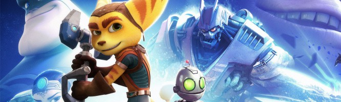 Ratchet & Clank (PS4) : Interview de James Stevenson