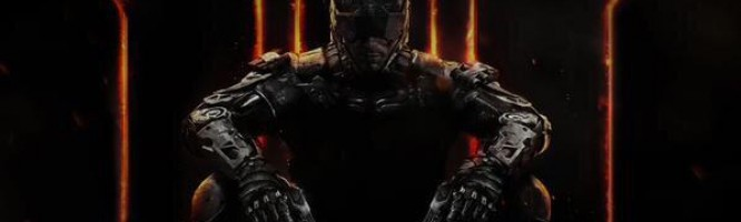 Call of Duty : Black Ops III - PS3