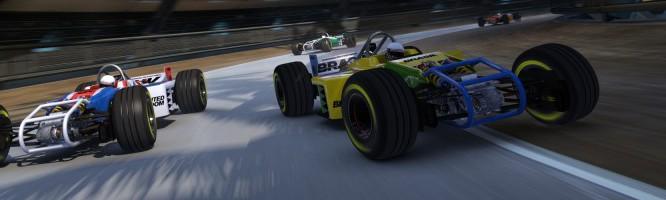 Trackmania : Turbo - PS4