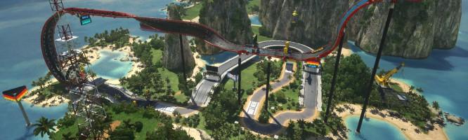 Trackmania : Turbo - Xbox One