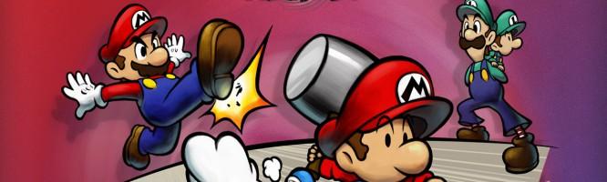 Mario & Luigi : Les Frères du Temps - Wii U