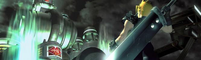 Final Fantasy VII - IOS