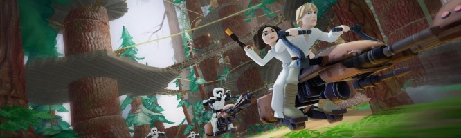 Disney Infinity 3.0 - Xbox One