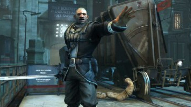 Dishonored : Definitive Edition