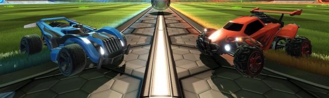 Rocket League - PS4