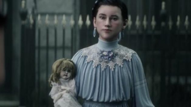 Sherlock Holmes : The Devil's Daughter