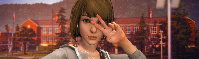 Life is Strange - Episode 5 : Polarized - PS3
