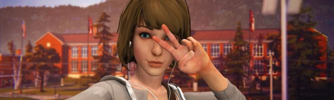 Life is Strange - Episode 5 : Polarized - PS4