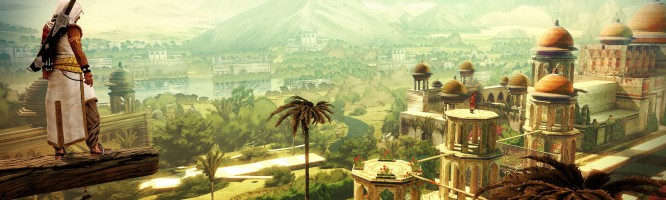 Assassin's Creed Chronicles : India - PS4