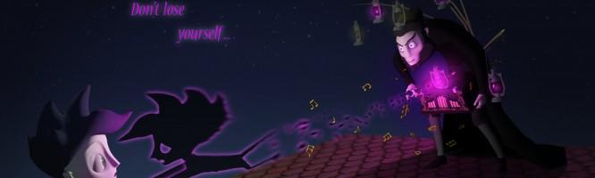 Shadow Puppeteer - Wii U