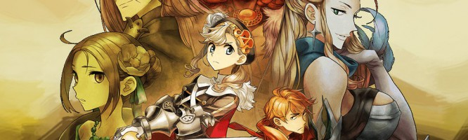 Grand Kingdom - PS4