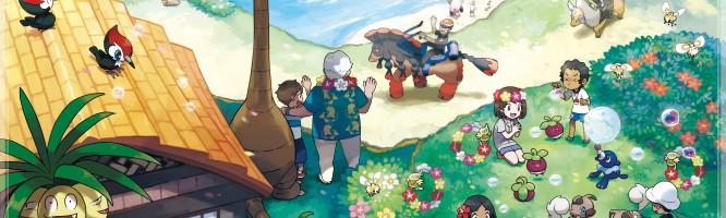 Pokémon Soleil - 3DS