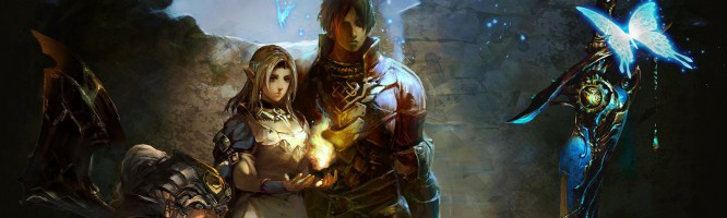 Stranger of Sword City - PSVita