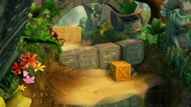 Crash Bandicoot : N-Sane Trilogy