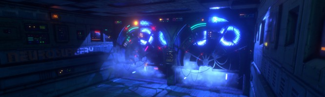 System Shock (2020) - PC