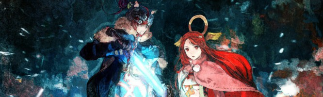I am Setsuna - PS4