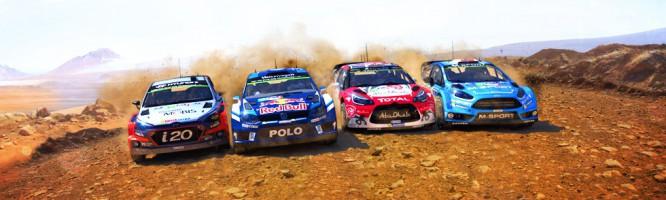 WRC 6 - PC