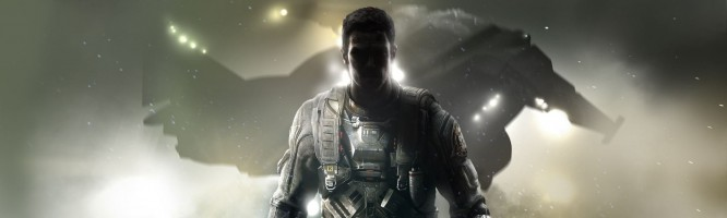 Call of Duty : Infinite Warfare - Xbox One