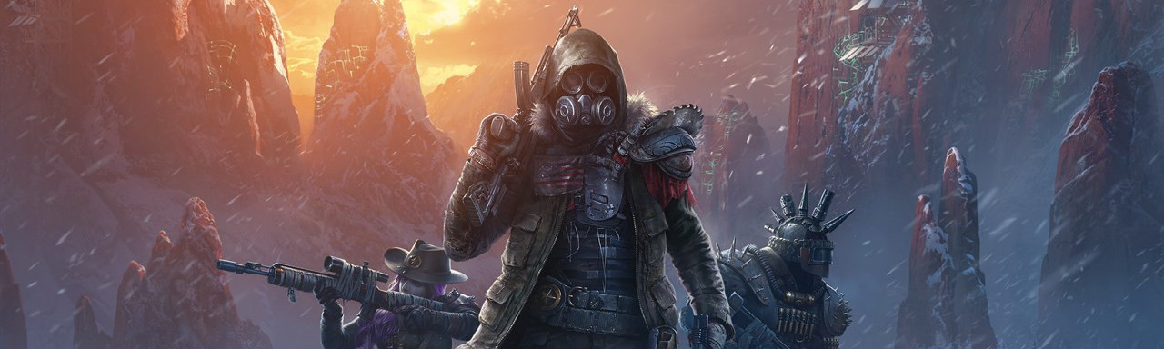 Wasteland 3 - PC