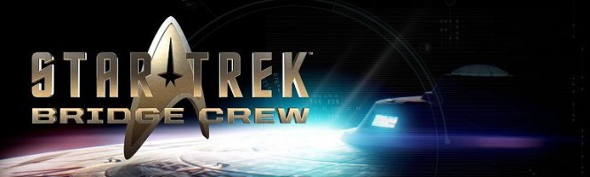 Star Trek : Bridge Crew - PS4