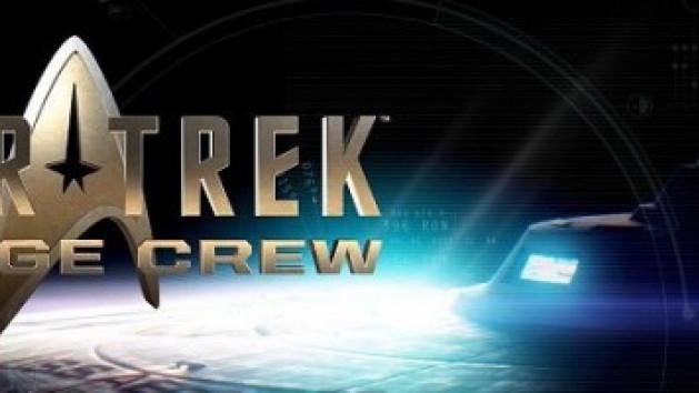 Star Trek : Bridge Crew