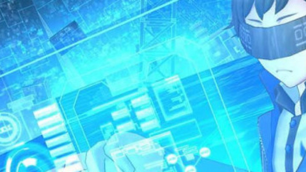 Digimon Story : Cyber Sleuth - Hacker's Memory