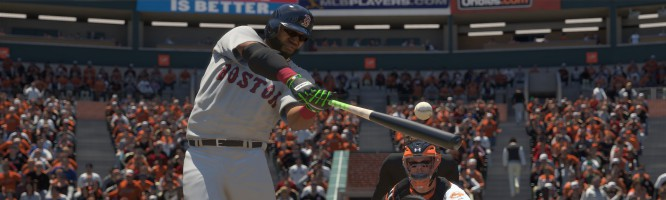 MLB : The Show 17 - PS4