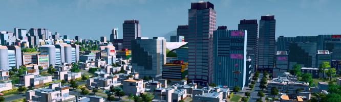 Cities : Skylines - Xbox One