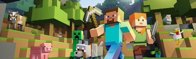 Minecraft : Switch Edition - Nintendo Switch