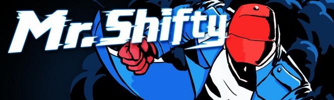 Mr. Shifty - PC