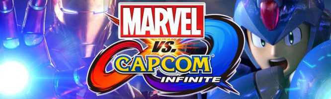 Marvel vs. Capcom Infinite - PC