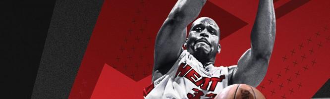 NBA 2K18 Shaq Legend Reveal Trailer
