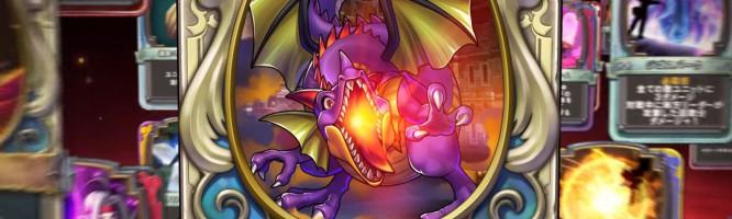 Dragon Quest Rivals - IOS